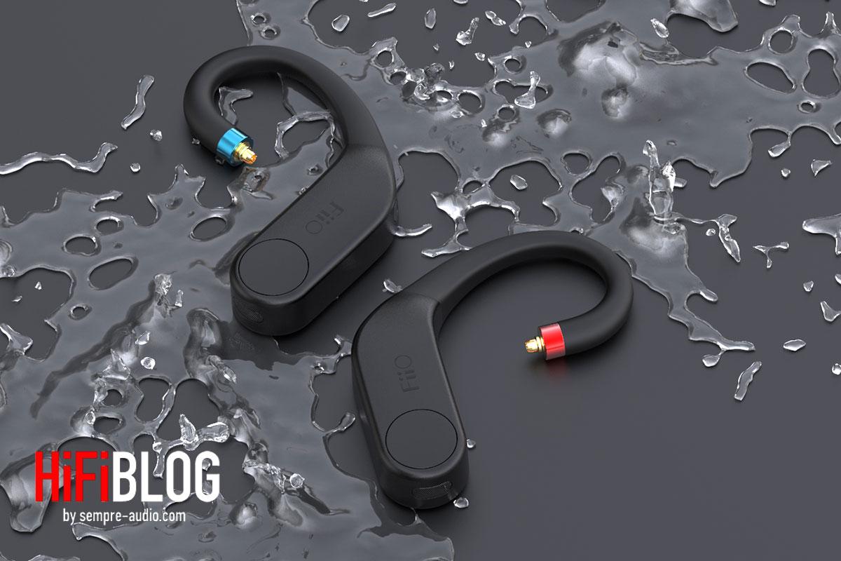 FiiO UTWS3 True Wireless Bluetooth Amplifier 02