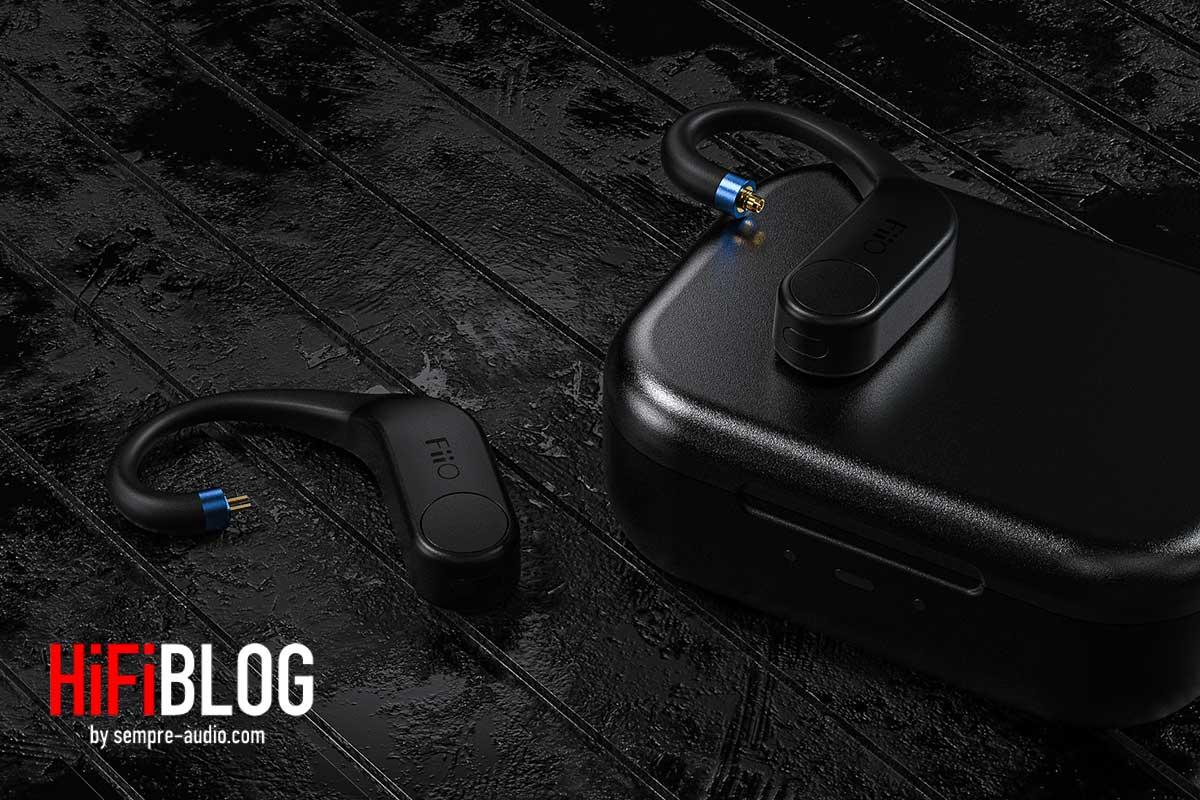 FiiO UTWS3 True Wireless Bluetooth Amplifier 08