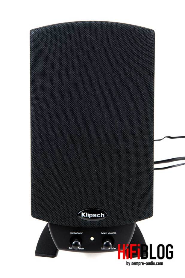 Klipsch ProMedia 2 1 BT Bluetooth Computer Speakers 10