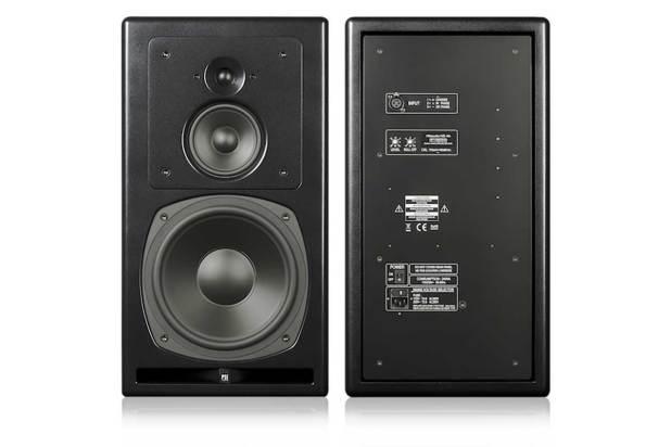 PSI Audio A25 M 2021 03