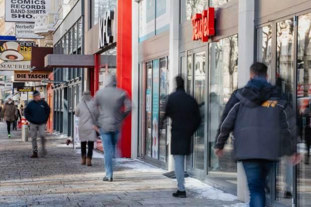 Teufel Store Wien Februar 2021 14