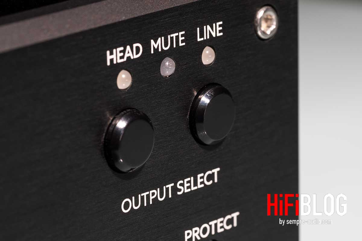 Violectric HPA V550 Premium Balanced Headphone Amp and Preamp 07