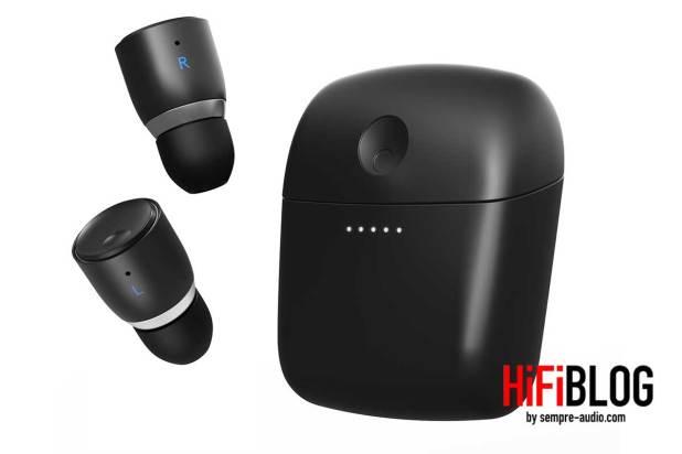 Cambridge Audio Melomania 1plus True Wireless In ear Headphones 10