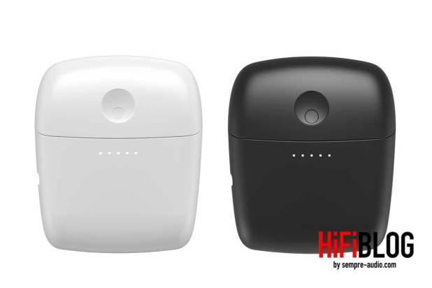 Cambridge Audio Melomania 1plus True Wireless In ear Headphones 11