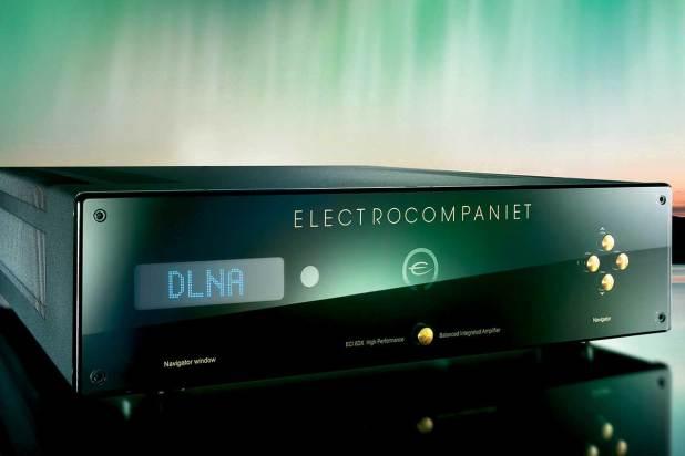 Electrocompaniet ECI 6 DX 01
