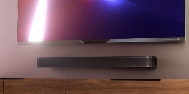 JBL BAR 5.0 MultiBeam – Soundbar with Virtual Dolby Atmos