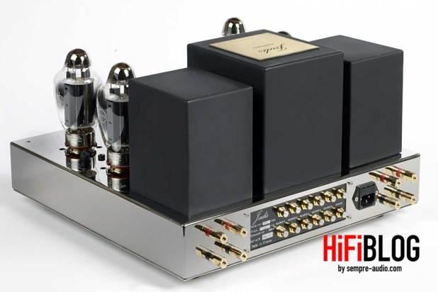 Jadis I70 Tube Integrated Amplifier 03