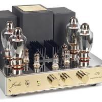 Jadis I70 Tube Integrated Amplifier