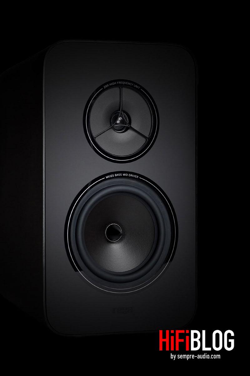 Rega Kyte Loudspeaker System 05