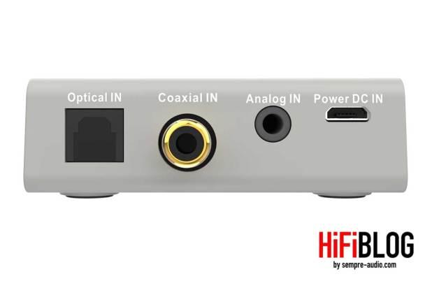 Advance Paris HDT800 Transmitter 03