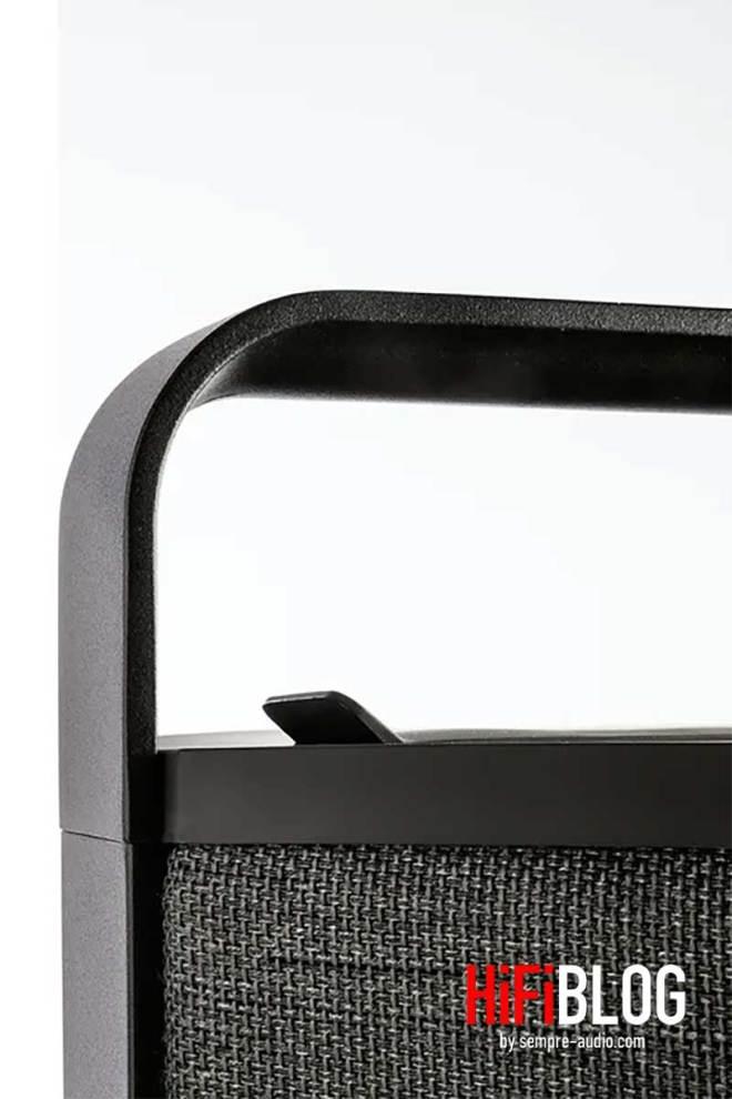 Escape P9 High Quality Portable Loudspeaker System 15