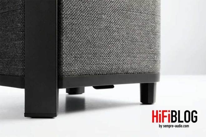 Escape P9 High Quality Portable Loudspeaker System 18
