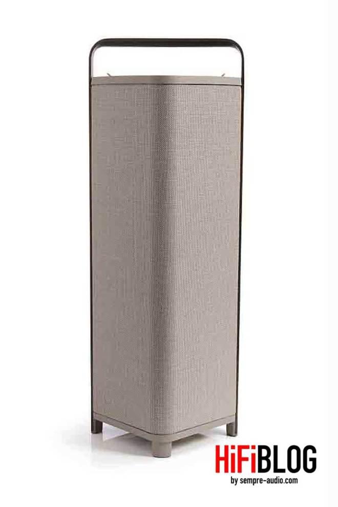 Escape P9 High Quality Portable Loudspeaker System 24