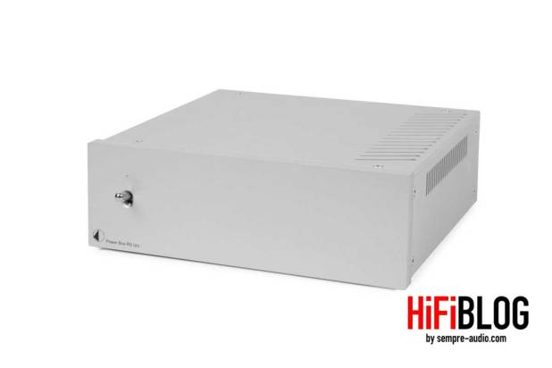 Pro Ject Power Box RS Uni 1 Way TT 01