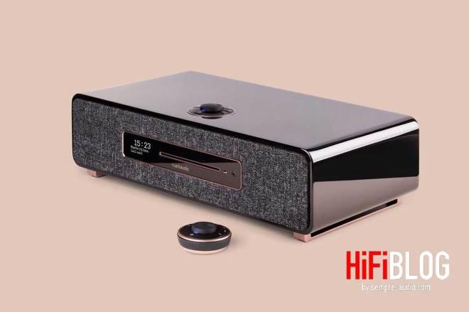 Ruark R5 Signature High Fidelity Music System 02