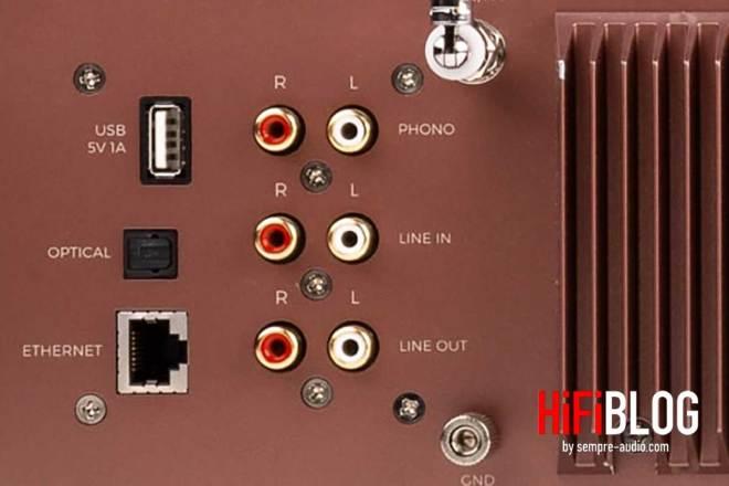 Ruark R5 Signature High Fidelity Music System 08