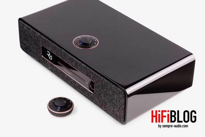 Ruark R5 Signature High Fidelity Music System 10