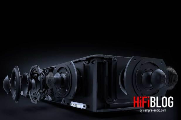 Sennheiser AMBEO Soundbar with Sony 360 Reality Audio 05