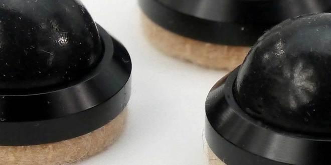 Vertere Acoustics Iso-paw