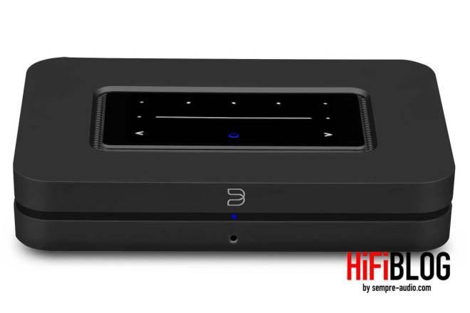 Bluesound NODE Wireless Multi Room Hi res Music Streamer 03
