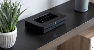 Bluesound NODE Wireless Multi-Room Hi-res Music Streamer