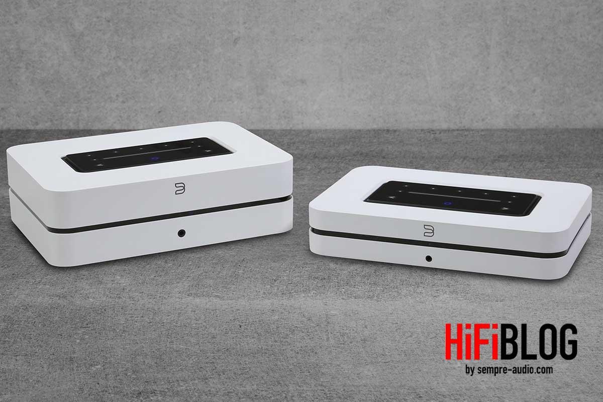 Bluesound POWERNODE Wireless Multi room Music Streaming Amplifier 01