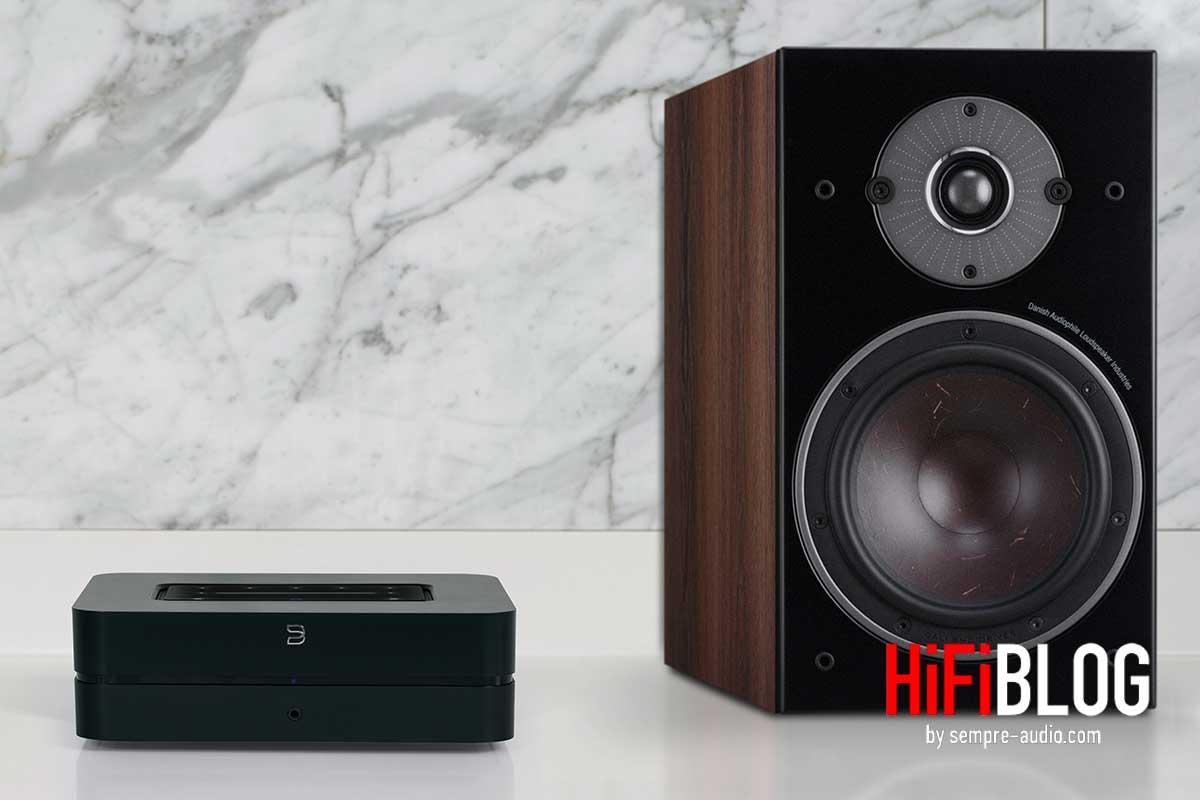 Bluesound POWERNODE Wireless Multi room Music Streaming Amplifier 03