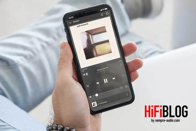 Bluesound POWERNODE Wireless Multi room Music Streaming Amplifier 16