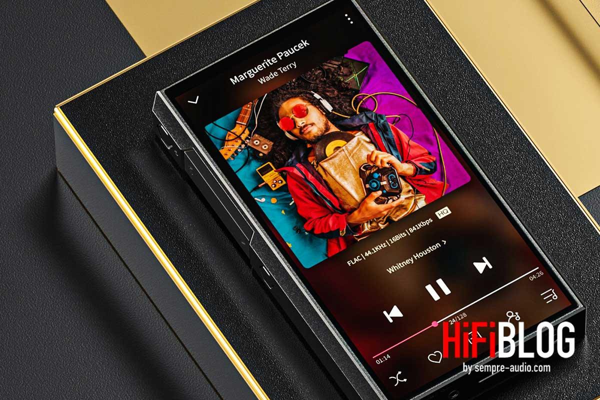 FiiO M11 Plus LTD Portable Music Player 02
