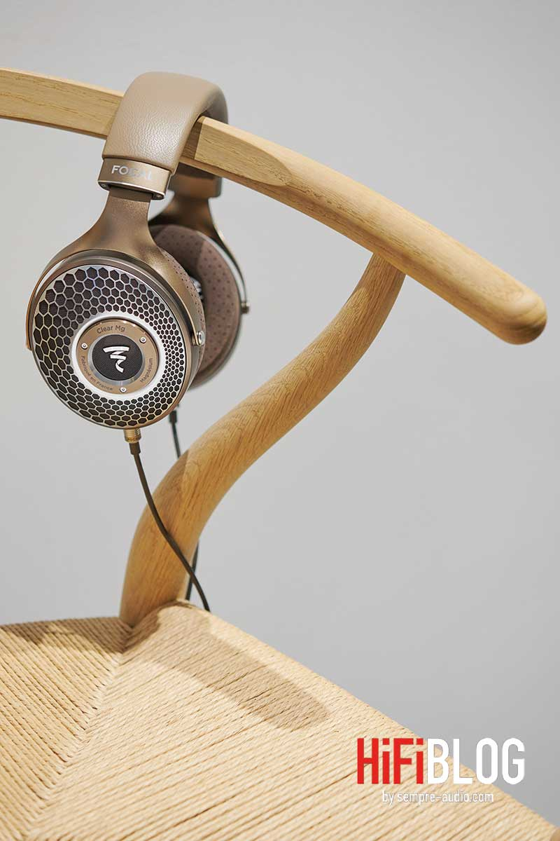 Focal Clear Mg 06