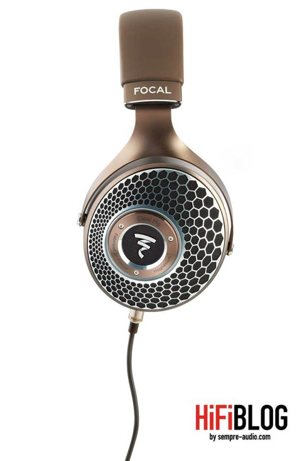 Focal Clear Mg 16
