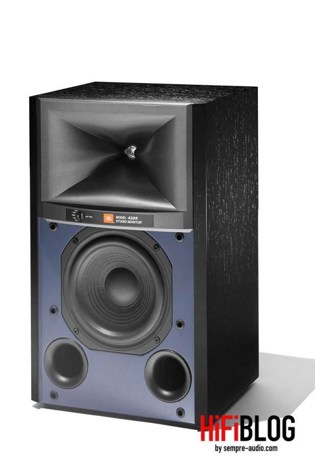 JBL 4309 Studio Monitor 03