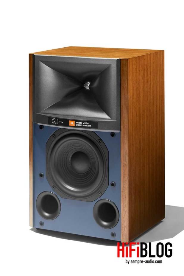 JBL 4309 Studio Monitor 04