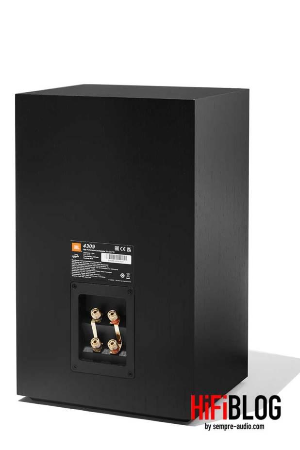 JBL 4309 Studio Monitor 09