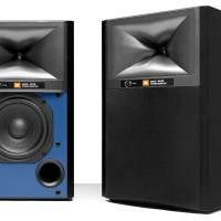 JBL 4309 Studio Monitor - In classic design...