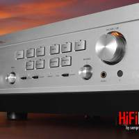 Luxman L-595A Special Edition - Class A Integrated Amplifier in Limited Quantity