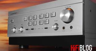 Luxman L-595A Special Edition – Class A Integrated Amplifier in Limited Quantity