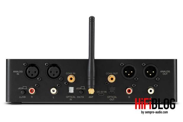 McIntosh MB20 Bluetooth Transceiver 08