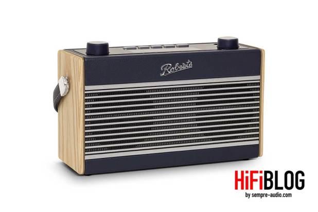 Roberts Rambler BT Stereo 05