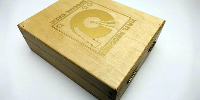Vinyl Record Cleaning Boxset