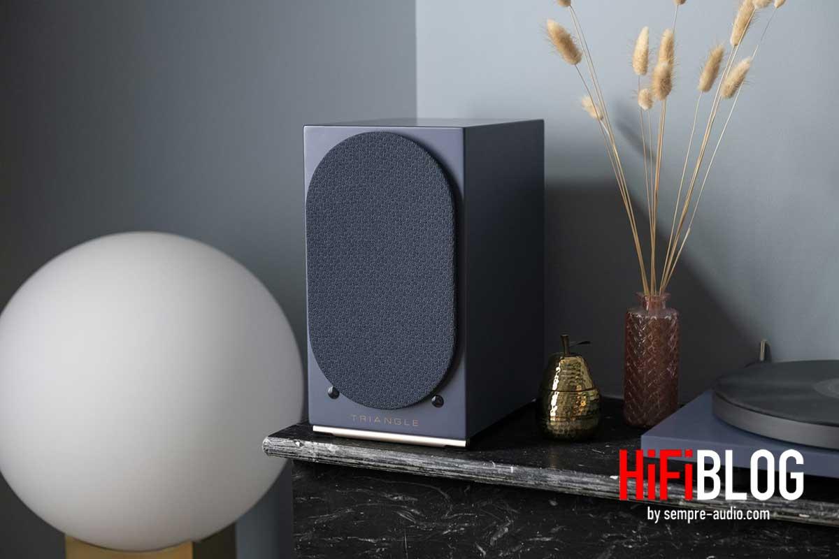 Triangle AIO TWIN Speakers 06