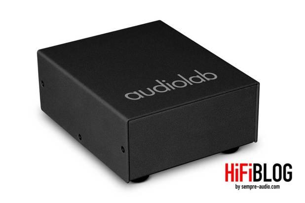 Audiolab DC Block 06