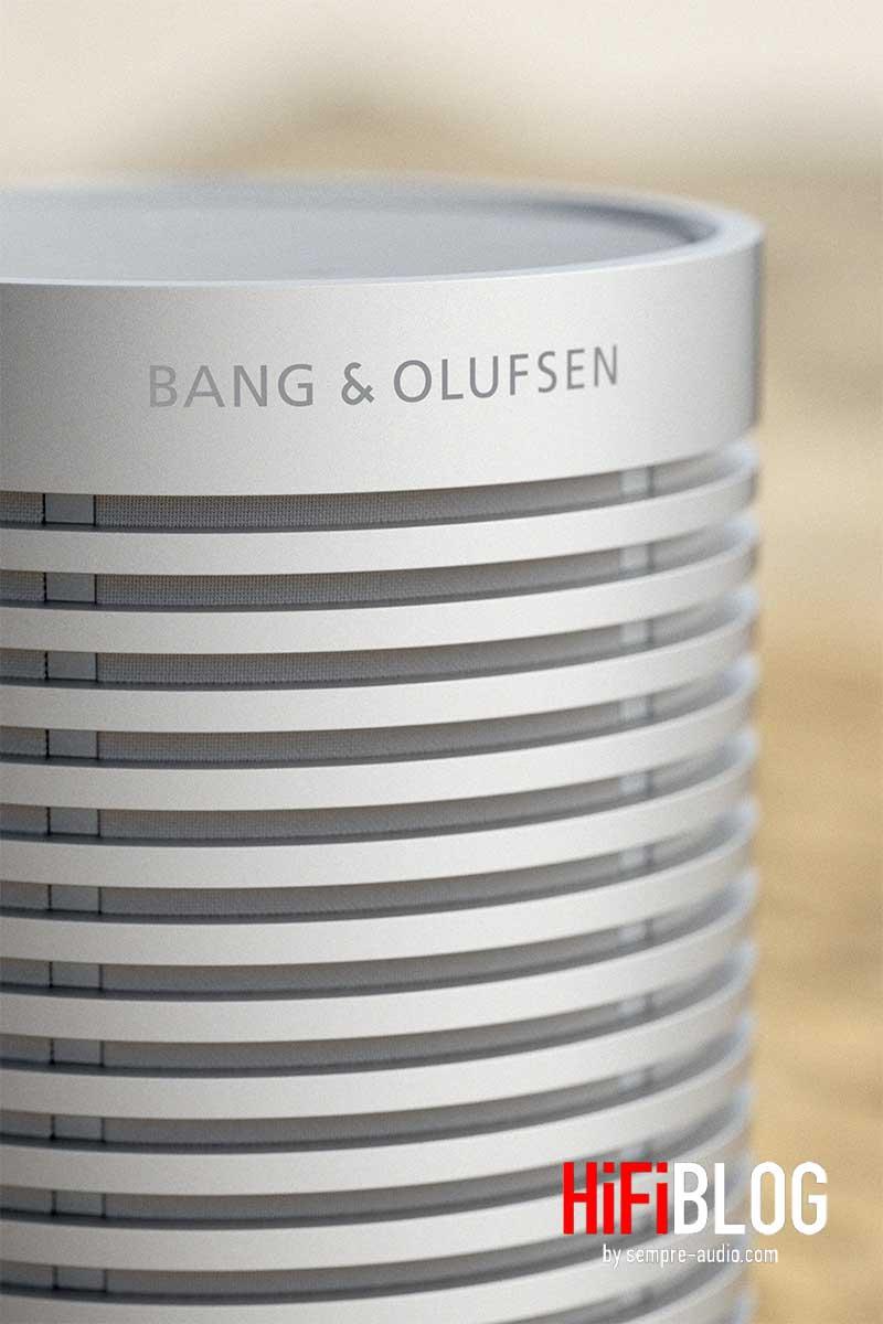 Bang Olufsen Beosound Explore 08