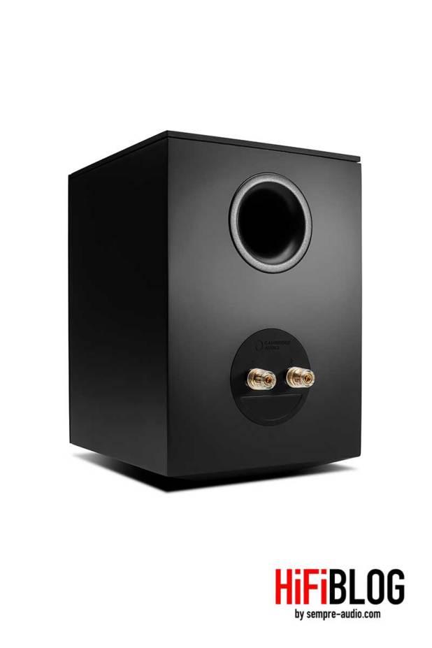 Cambridge Audio Evo S 08