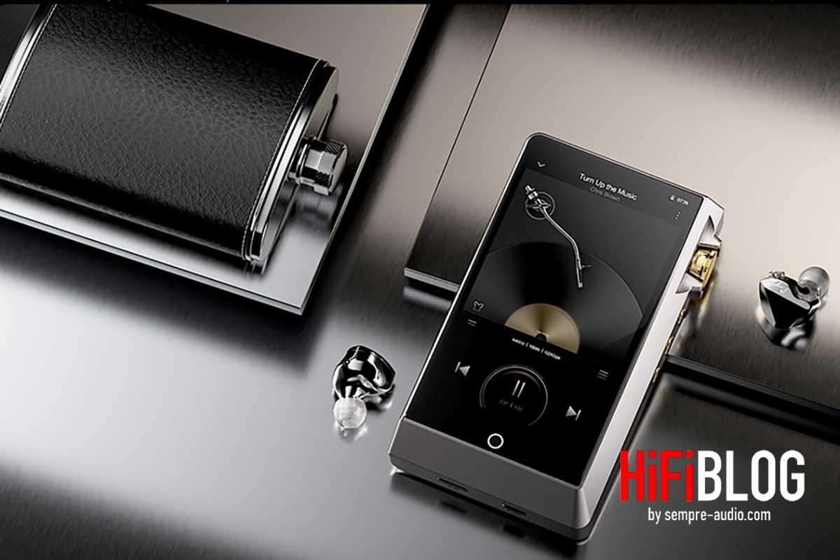 Cayin N6ii Ti R 2R Titanium Limited Edition 02
