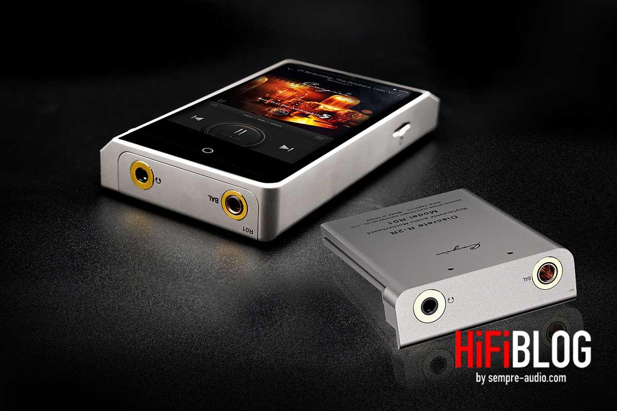 Cayin N6ii Ti R 2R Titanium Limited Edition 04