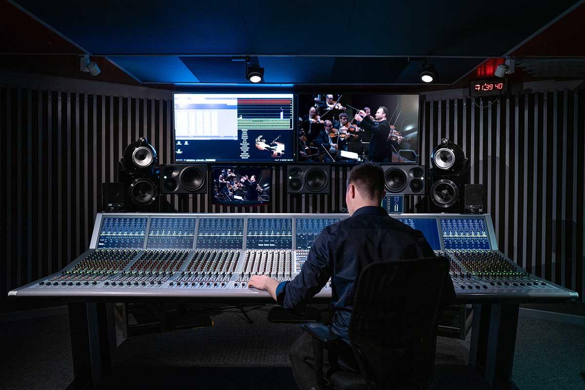 Digital Concert Hall der Berliner Philharmoniker nun in Hi res Audio 01
