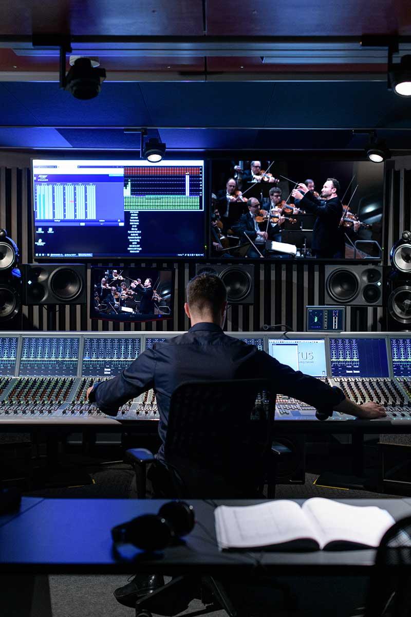 Digital Concert Hall der Berliner Philharmoniker nun in Hi res Audio 02