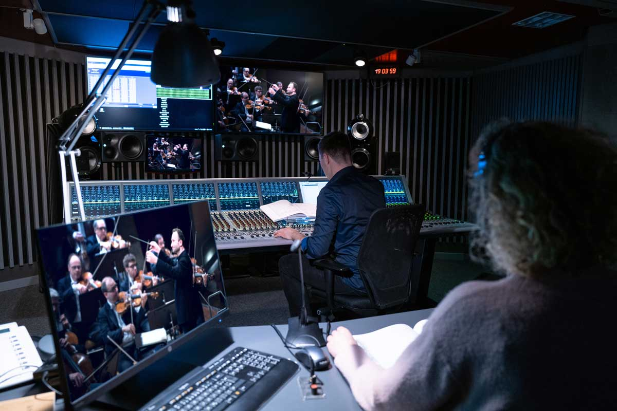 Digital Concert Hall der Berliner Philharmoniker nun in Hi res Audio 03