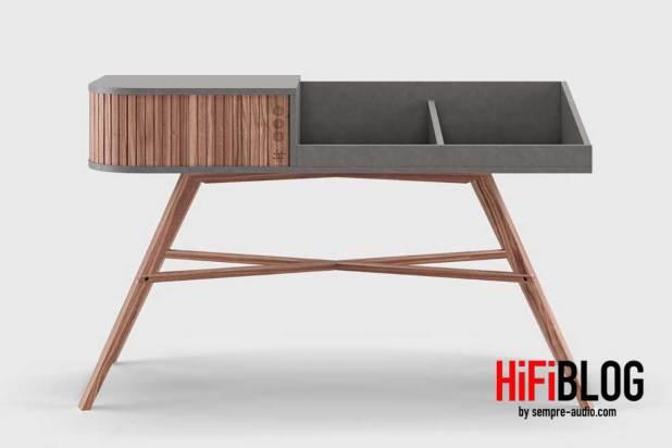HRDL The Vinyl Table 10